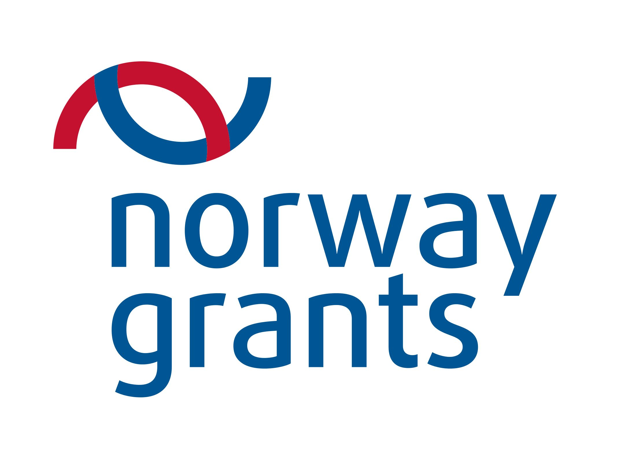 Logo Norway grant orez 1